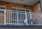 Aberfoyle ParkBalustrade replacements 22