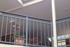 Aberfoyle ParkBalustrade replacements 31