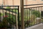 Aberfoyle ParkBalustrade replacements 32