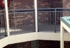 Aberfoyle ParkBalustrade replacements 33